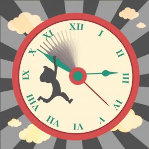 Gérer son temps dans la recherche active d'emploi