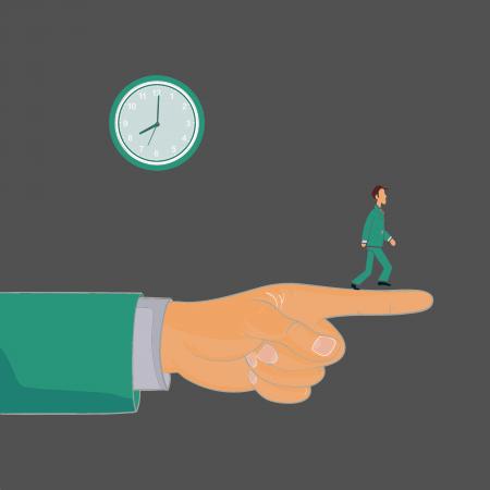 Les clés de la réussite du talent - Reconversion professionnelle